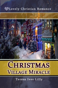 Christmas Village Miracle Smash cover