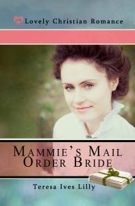 Mammie's Mail Order Bride smashwords