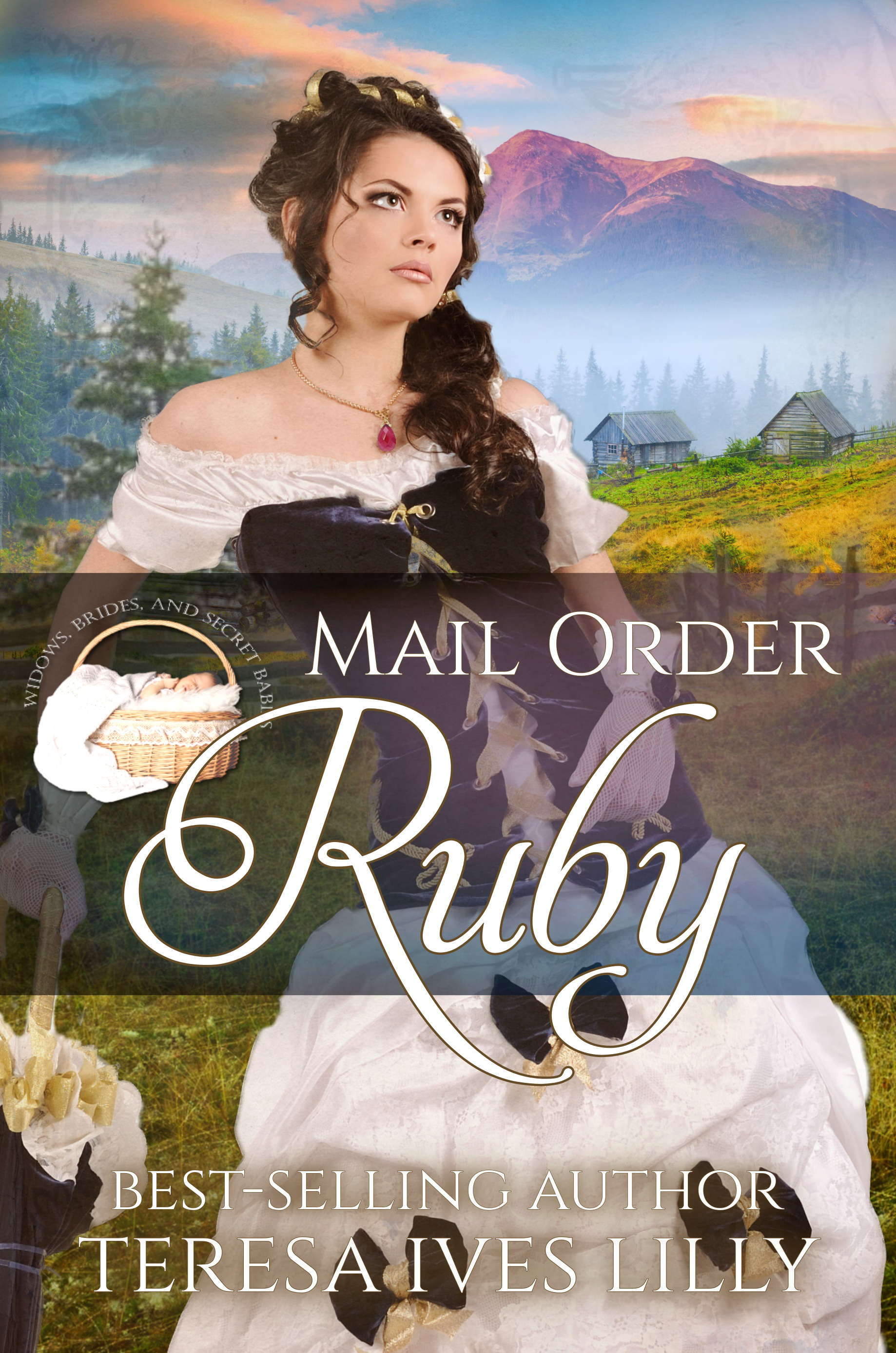 Mail Order ruby cover